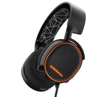 casque steelseries