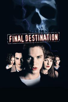 destination finale 1