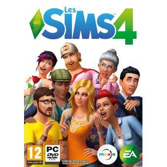 jeux de sims 4