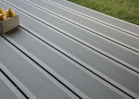 plancher terrasse composite