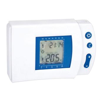 thermostat d ambiance digital
