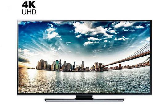 tv 55 pouces 4k